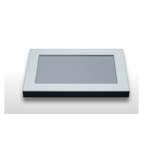 "LOGO_Touch Panel Computer VisuDomus with 8"", 10"" or 15"" touch screen"