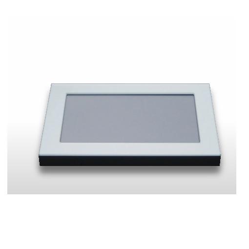 "LOGO_Touch Panel Computer VisuDomus mit 8"", 10"" oder 15"" Touchscreen"