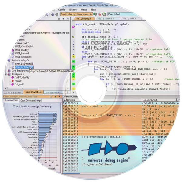 LOGO_Universal Debug Engine