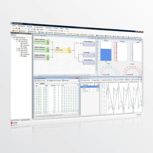 LOGO_CANexplorer 4 Modular-based and efficient fieldbus-analyzing software