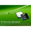 LOGO_Humidity and Proximity/Ambient Light Sensors