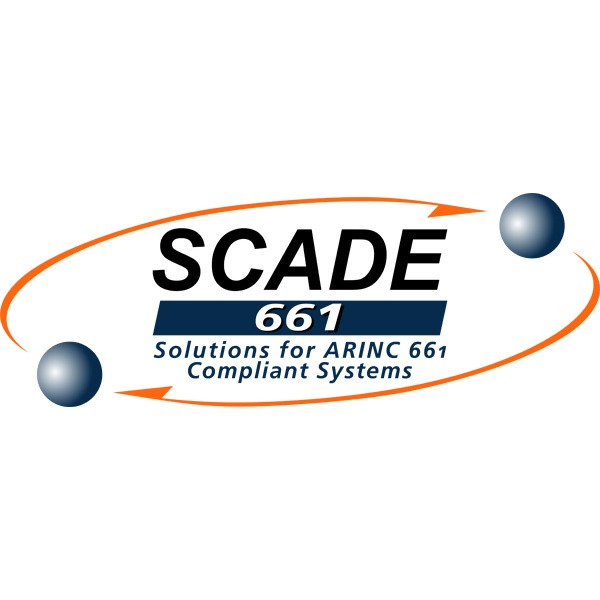 LOGO_SCADE Solutions for ARINC 661 Compliant Systems