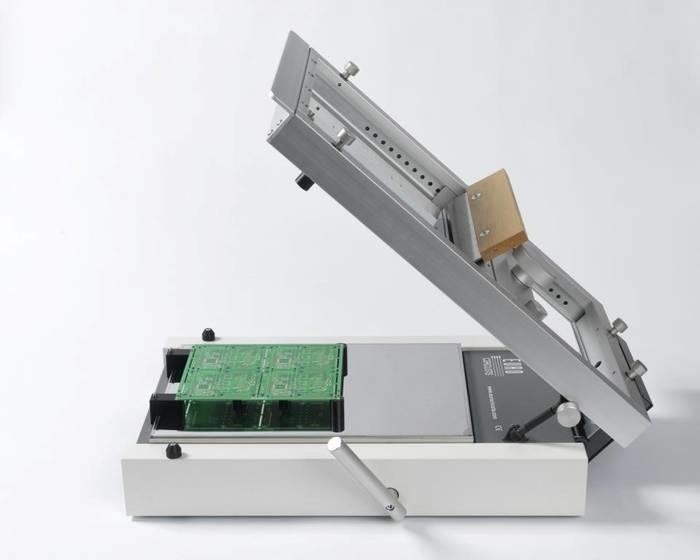 LOGO_eC-stencil-mate – manueller Lötpastendrucker