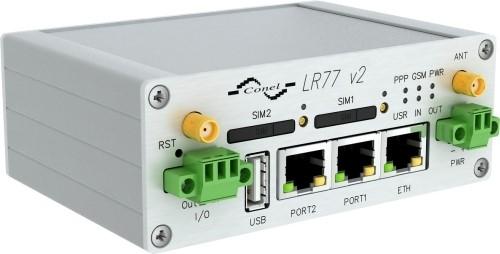 LOGO_4G LTE VPN Mobilfunkrouter LR77 v2