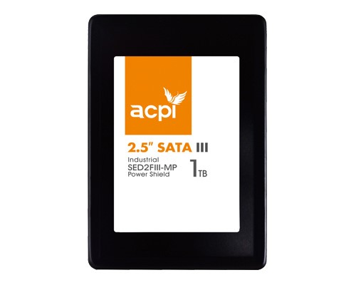 "LOGO_2.5"" SATAIII SSD"