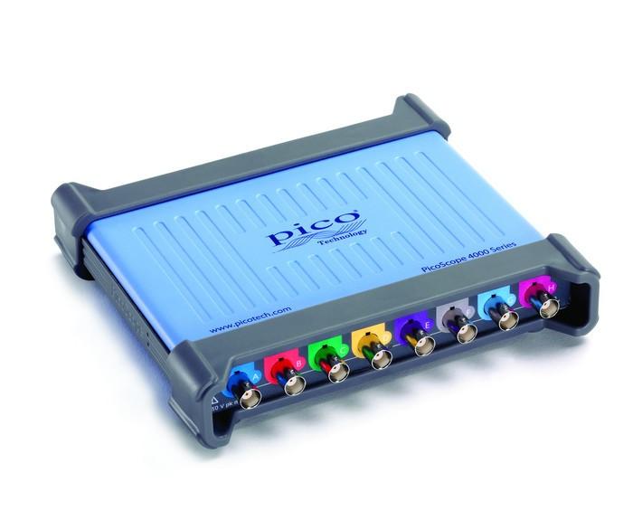 LOGO_PicoScope 4000 Series