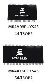 LOGO_16Mb [x8 or x16] Automotive Temperature Range MRAM