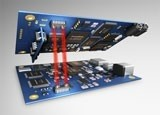 LOGO_Wireless 12.5 GBit/s Board-to-Board Communication Replaces HF Connectors