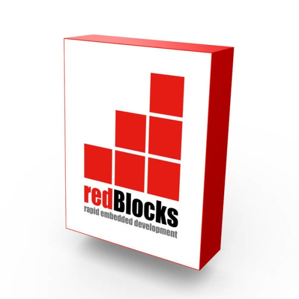 LOGO_redBlocks - Rapid Embedded Development Toolkit