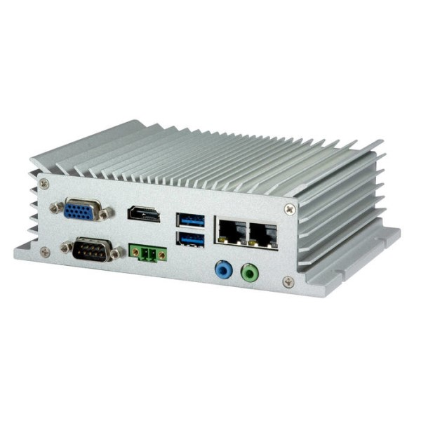 LOGO_VIA AMOS-3005 Fanless Industrial PC
