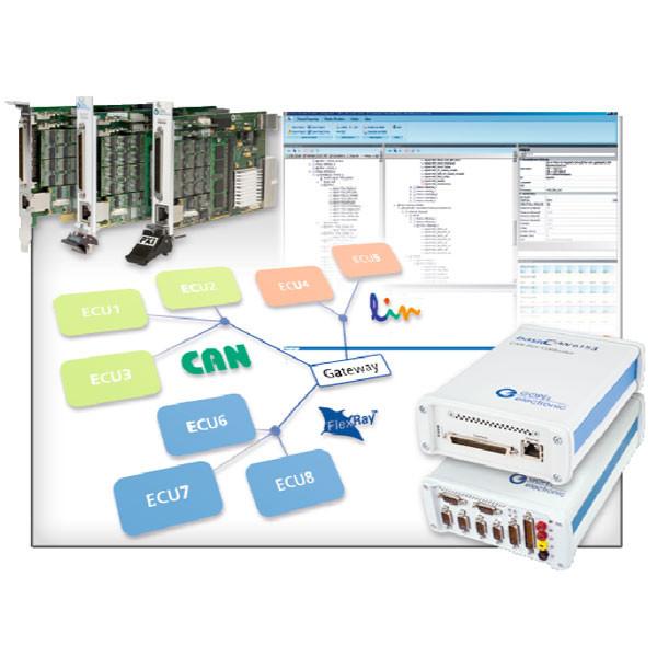 LOGO_Net2Run - revolutionary Software Suite for Bus Communication