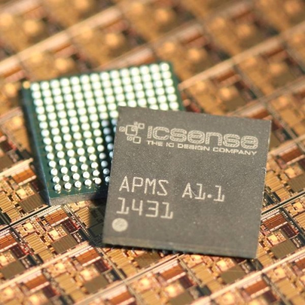 LOGO_ASIC Design and supply solutions