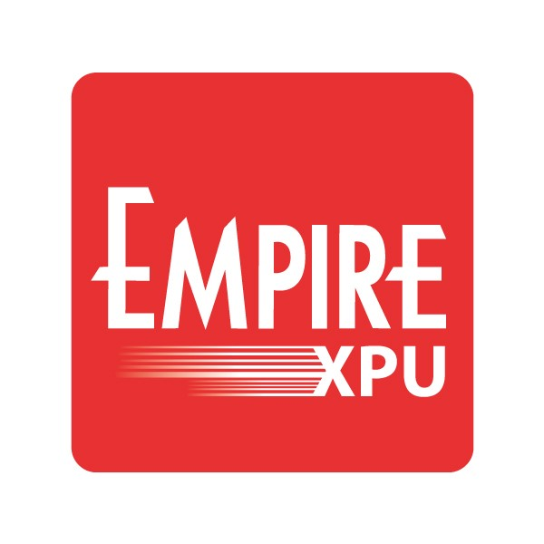 LOGO_EMPIRE XPU
