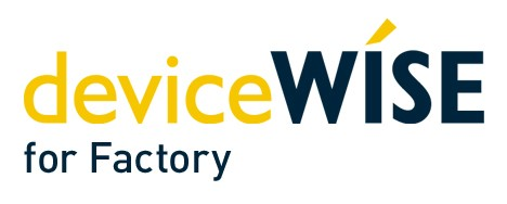 LOGO_deviceWISE for Factory