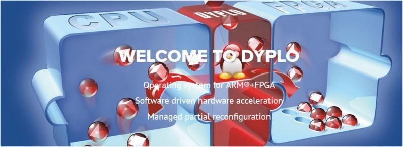LOGO_Dynamic process loader