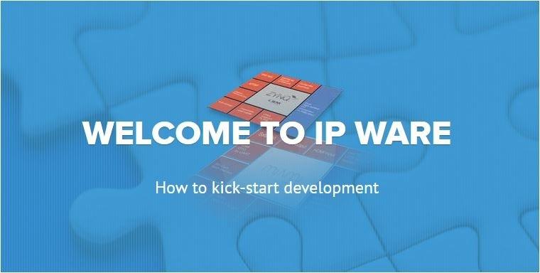LOGO_IP blocks & Software
