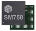 LOGO_SM750 Embedded Grafikprozessor
