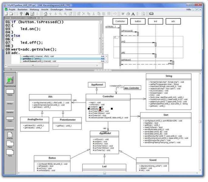 LOGO_SiSy Microcontroller++