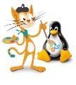 LOGO_Unsere ART von Embedded Linux: FELIX