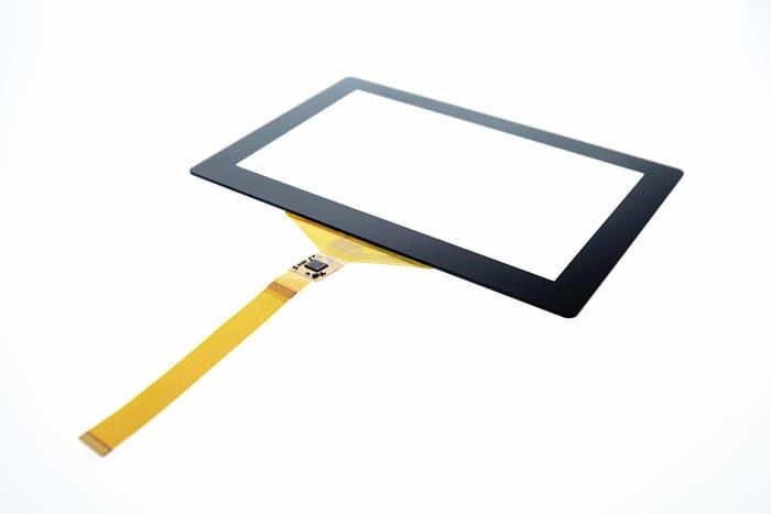 LOGO_Luminance Range of Capacitive Touchscreens