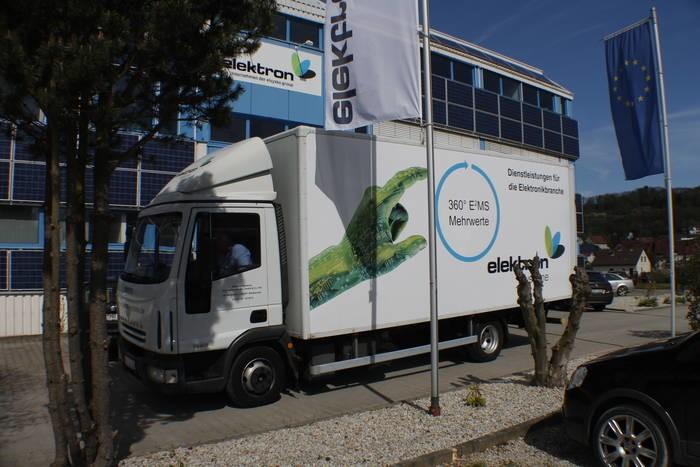 LOGO_Einkauf & Logistik