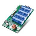 LOGO_DC2412-UPS: DC/DC converter wit Supercap UPS for IoT/Industry 4.0