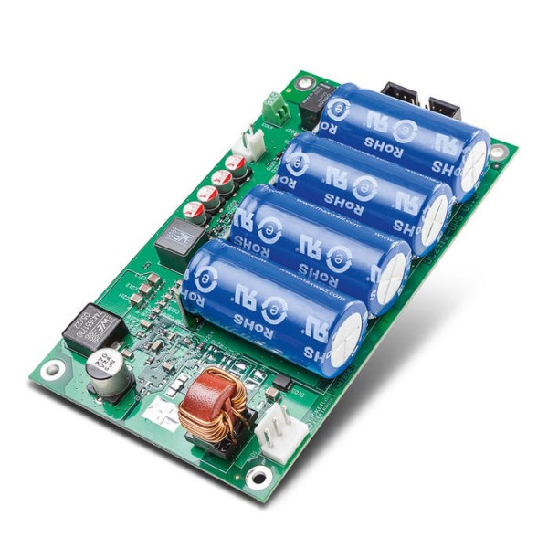 LOGO_DC2412-UPS: DC/DC-Wandler mit Supercap-USV für IoT/Industrie 4.0