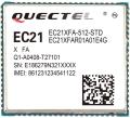 LOGO_Quectel EC21 LTE CAT-1 Module