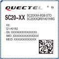 LOGO_Quectel SC20 Multi-mode Smart LTE Module with Wi-Fi & Bluetooth