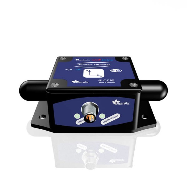 LOGO_BeanDevice® Wilo HI-INC (Wireless Neigungssensor)