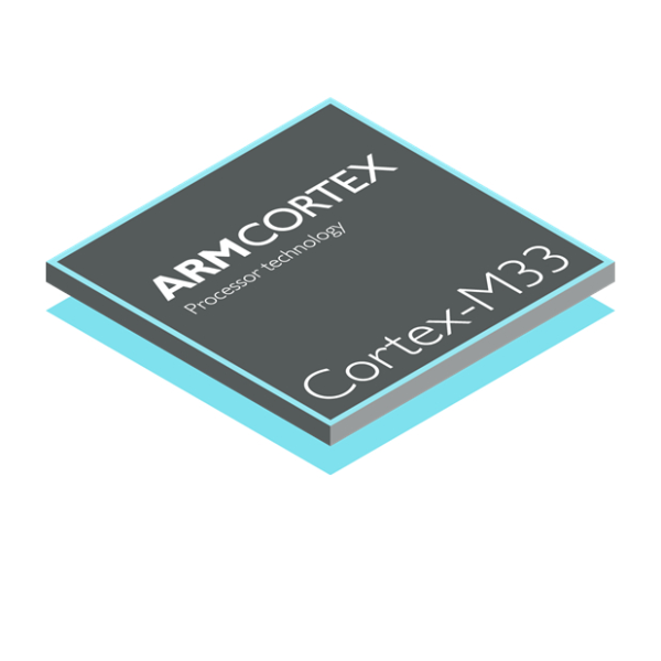 LOGO_ARM Cortex-M33