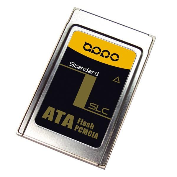 LOGO_Industrial SLC PCMCIA ATA Card HERMIT-A Series