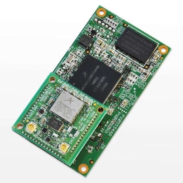 LOGO_SX-580 Intelligent Module
