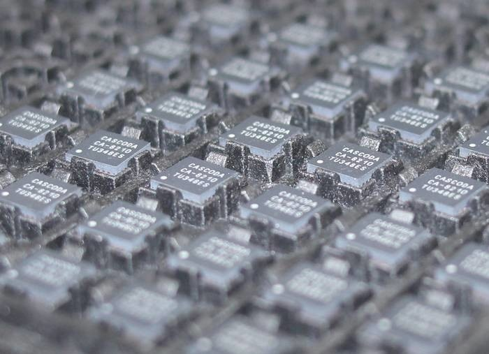 LOGO_CA-8210 IEEE 802.15.4 modem