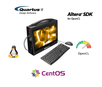 LOGO_OpenCL Portable Station