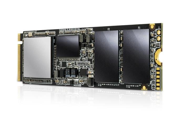 LOGO_IM2P3388 M.2 2280 PCIe Gen3x4 3D NAND SSD