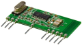 LOGO_FSK Superhet data receiver module