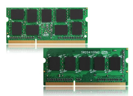 LOGO_ATP Industrial Temperature grade DDR3L-1866 ECC SODIMM