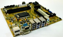 LOGO_KUA-Micro ATX IPC Motherboard for 6th Gen Intel® Xeon®/ Core™ Platform