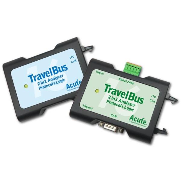 LOGO_TravelBus 2 in 1 Analyzer (Protocol & Logic)