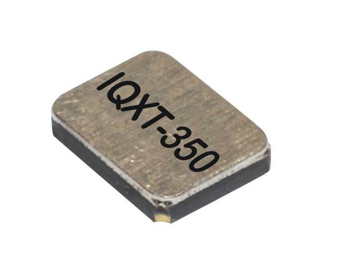 LOGO_OCXOs, GPS Disciplined OCXOs & Rubidium Oscilators