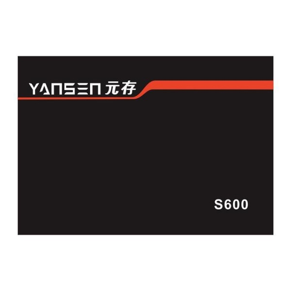 "LOGO_YANSEN,2.5"" SATAIII Solid State Drive,SSD"