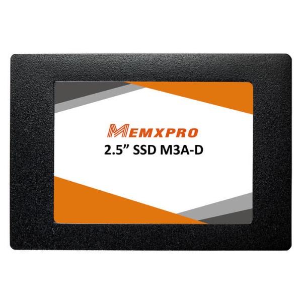 """LOGO_2.5"""" SSD M3A-D"""