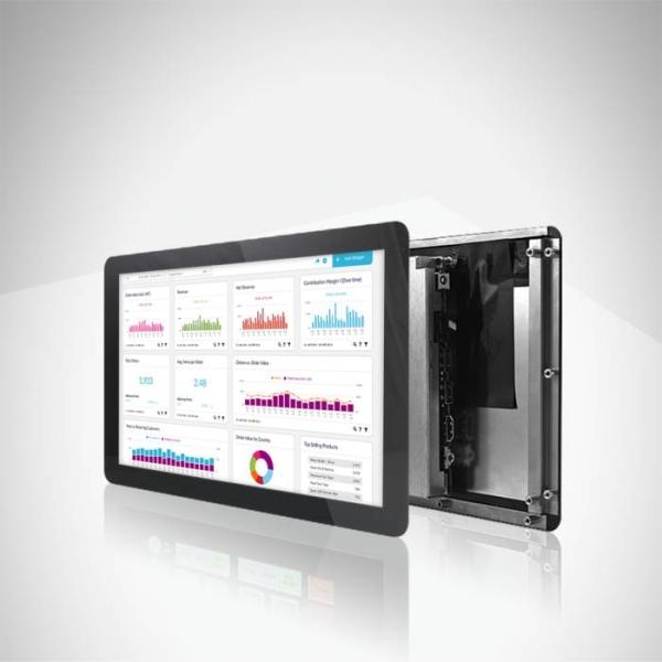 LOGO_U-OFT/Smart Open Frame Tablet