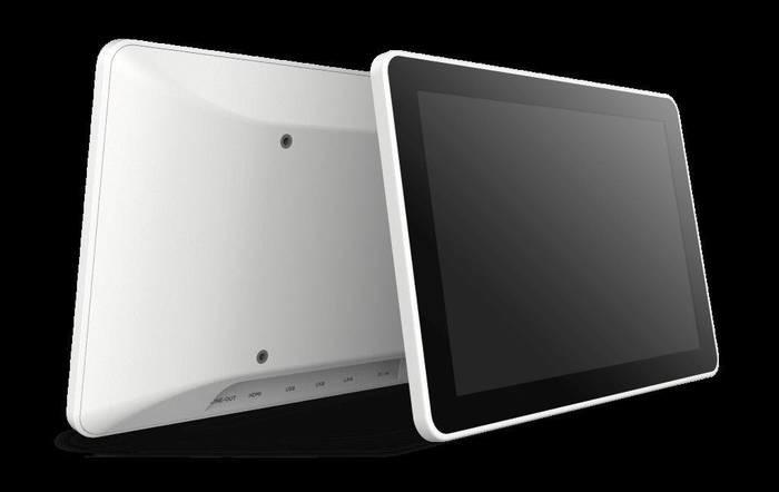 LOGO_U-PPC/Innovative Panel PC