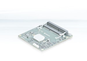 LOGO_COM Express® compact Computer-on-Module featuring latest generation Intel® Atom™ E3900 processor series