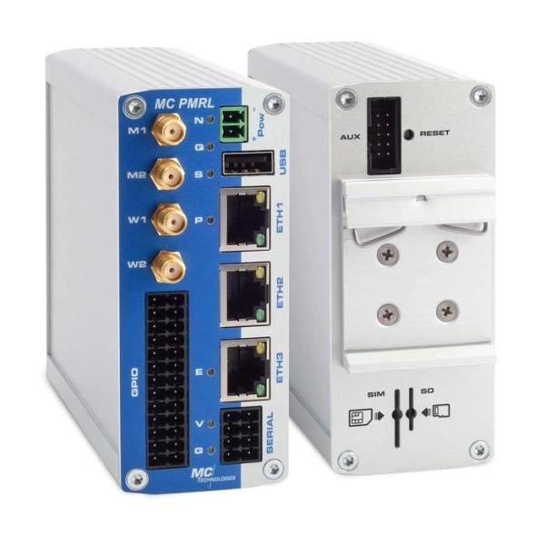 LOGO_Programmierbarer LTE Mobilfunk-Router PMRL
