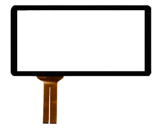 LOGO_19inch capacitive touch panel