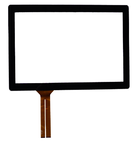 LOGO_21.5inch capacitive touch panel