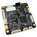 LOGO_1080P 2CH recorder board 60x60mm with Wi-Fi function